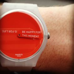 THIS MOMENT  http://swat.ch/SwatchThisMoment #Swatch