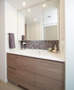 Bathroom Renos, Washroom, Bathroom Interior, Small Bathroom, Natural Interior, Dressing Room, Toilet, Sink, Mirror