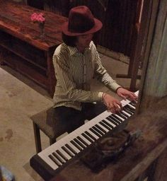 Rian Britz on piano (through the window) pixels Through The Window, Piano, Celebrations, Music, Life, Musica, Musik, Pianos, Muziek