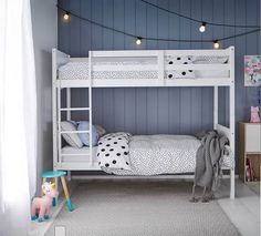 my scandinavian home: Bring a Warm, Minimalist Touch to your Kids Bedroom