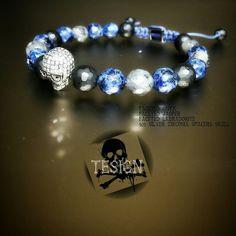 Bracelet is elegant..
