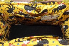 Recycled Chicken Feed Bag Purse Ranchway Art by 2OldBagsUpcycling, $35.00
