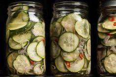 ... Pickled Tid Bits on Pinterest | Pickled Eggs, Momofuku and Pickled