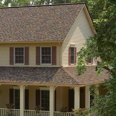 Best Design Ideas With Owens Corning™ Trudefinition® Duration 400 x 300
