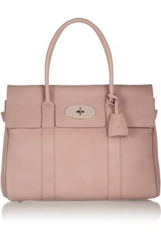 Mulberry The Bayswater bag http://www.net-a-porter.com/product/400878