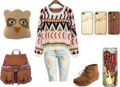 """""""Untitled #109"""" by theladymindless on Polyvore"""
