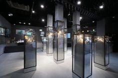 Rico Gems Store by Design Overlay, Shanghai – CHINA » Retail Design Blog