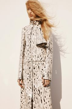 Calvin Klein Collection, Look #13
