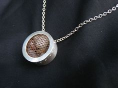 sterling silver box of rocks  Taylor Allen Jewelry :: Blog
