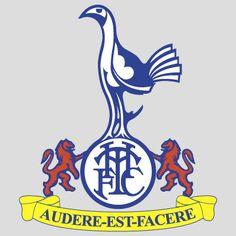 We are Tottenham>>> British Football, English Football League, European Football, Soccer Logo, Football Soccer, Spurs Logo, Tottenham Hotspur Football, Premier League, Audi