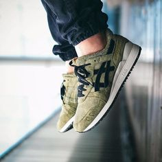 1e9ed30bf2d1 Footpatrol x Asics Gel Lyte iii  asicstiger .  asicsgallery  asicsgellyte   solecollector