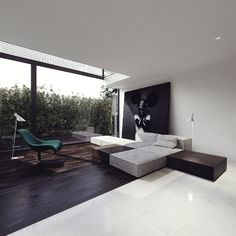 H-house : By Tamizo Architects Group ~ HouseVariety