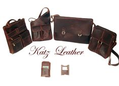 Katz Leather handcrafts sheepskin hats and gloves; leather messenger bags using only prime leather & functional designs. Find them at Artfest Toronto in the Victoria Day weekend, May
