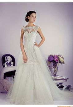 Wedding Dresses Tanya Grig Simona 2013