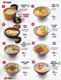Rice Menu, Menu Book, Best Iphone Wallpapers, Asian Recipes, Asian Foods, Creative Advertising, Menu Design, Sushi, Cravings