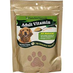 NaturVet Naturals Adult Dog Vitamin Powder Ginger Bug, Dog Vitamins, Bug Out Bag, Happy Animals, Beautiful Creatures, Fur Babies, Dog Cat, Pets, Nature