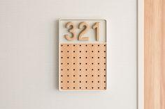介護付有料老人ホーム あべやま : UMA / design farm Wayfinding Signage, Signage Design, Japan Interior, Corridor Design, Apt Ideas, Environmental Graphics, Room Signs, Diy Signs, Commercial Design