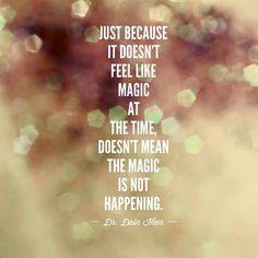 #magic #drdain