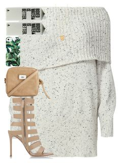 """""""The worst loneliness is to not be comfortable with yourself."""" by quiche ❤ liked on Polyvore featuring Joie, Gianvito Rossi, UGG Australia, Milly and Tai"""