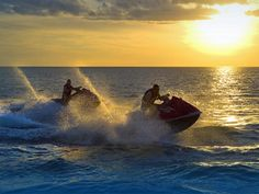Pure Naples gives exploration and family fun a whole new meaning with Jet Ski rentals and guided Jet Ski Adventure Tours.$20 off coupon on MustDo.com