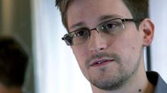 Edward Snowden's Father Offers Deal In Letter To Attorney General Eric Holder