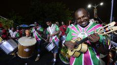 Carnaval 2014 - Borandá