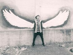 Oh, yes, our angel Hobi :3