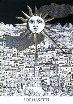 Sole A Geruslemme