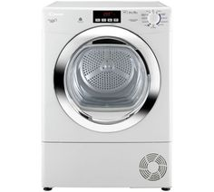 Buy Candy GVCD101BC Condenser Tumble Dryer - White at Argos.co.uk - Your Online Shop for Tumble dryers, Large kitchen appliances, Home and garden.