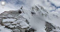 Viaggiatori e scalatori provetti: Google Street View arriva sulle vette più alte! | Listen to Sicily Blog Viaggi