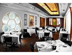 This auction item is for a $100 gift certificate to Portofino, an Italian American restaurant with a romantic vibe, located in Buckhead at 3199 Paces Ferry Place, NW. Rated 4.6 stars out of 5 by Open Table users, Portofino is an unassuming neighb...