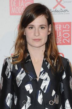 Christine and the Queens - Dîner de la mode 2015 Thea Queen, Christine And The Queens, Just Love, Crushes, Artists, Style, Singer, Swag, Outfits