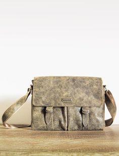 Mens leather messenger bag. Mens Briefcase от TropaeisLeather