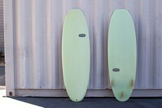Mail Box // Almond Surfboards