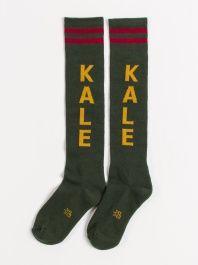 Rachel...Kale Knee Socks by Gumball Poodle - ShopKitson.com