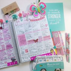 Second half of the week in my Health and Wellness ECLP. Love it so far! It is keeping me on track and it is so much easier to follow since I separated it from my regular planner.  #eclp #erincondren #erincondrenlifeplanner #plannerlove #planneraddict #planners #healthandwellness #menuplan #iwillgetthere #stationeryaddict #stationerylove