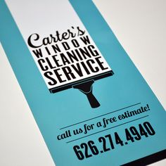 Carter's Cleaning Service