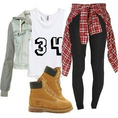 Style kc undercover boots flanno
