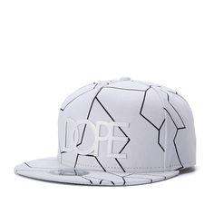 08f3e4f46a072 2018 New Bone Gorras Planas Snapbacks Hot style Masculino Feminino Dope  Print flat hat baseball cap Hip Hop Cap hat Swag Mens