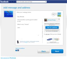 Touchnote Lets You Mail A Postcard To Your Pretend Friends On Facebook Without Knowing Where They Live