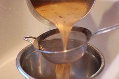 Krishna Tea  {substitute for  Starbucks Chai Tea Latte}
