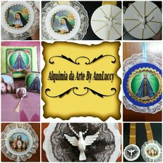 Exposição de alguns dos nossos produtos