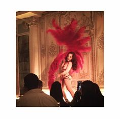 #regram from @pamstyle_ #lastnight at @duaneparknyc #duanepark #duaneparknyc #burlesque #bowery #nightlife #fandance
