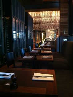 Rockpool Bar & Grill in Southbank, VIC