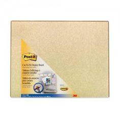 carolina pad write onwipe off poster board 22 in x 28 in