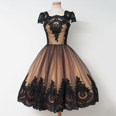 Prom Dresses Short, Prom Dresses For Cheap, Ball Gown Prom Dresses, Vintage Prom Dresses, Black Prom Dresses Short Homecoming Dresses Dresses Short, 50s Dresses, Pretty Dresses, Dresses 2016, Dresses Online, Dance Dresses, Vintage Homecoming Dresses, Vintage Prom, Dress Prom