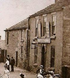 Bootle Arms