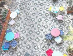 Sommerbrunch in Wien - Teil 1 - 1000 Things in Vienna