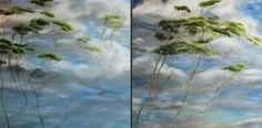 CLAIRE BASLER Peinture 001