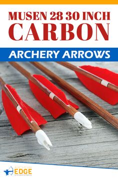 MUSEN 28 30 INCH CARBON ARCHERY ARROWS! Wooden hunting arrows, hunting arrow heads, best hunting arrows, how to make hunting arrows, hunting arrow tips, hunting arrow design, Arrow Hunting, archery hunting, archery hunting gear, archery hunting tips, arrows hunting guide, archery hunting tips, Archery target stand, archery range, archery hunting, archery quotes, archery equipment, archery women, archery backstop, archery photography, horse archery, archery arrows hunting. #arrowshunting Archery Poses, Archery Gear, Archery Range, Archery Equipment, Archery Hunting, Hunting Gear, Bow Hunting Women, Bow Hunting Tips, Hunting Arrows